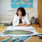 Q&A with Architectural Designer and Artist Maya Lin