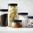 10 Kitchen Counter Storage Solutions