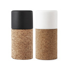 58° Salt and Pepper Shakers