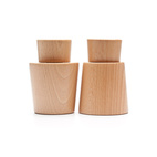 10 Modern Salt and Pepper Shakers