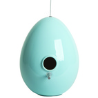 Egg Birdhouse