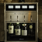 Dacor Introduces the Discovery WineStation