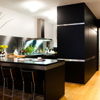 A Modern Kitchen Renovation in New York
