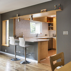 A Modern Kitchen Remodel in Austin