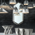 Tom Dixon's New Collection for Salone 2013