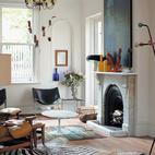 Aussie Living Room We Love