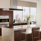 INNOVATIONS IN KITCHEN DESIGN