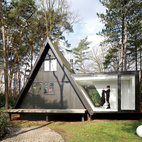 Up in the Woods: 8 Forest Homes