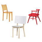 Modern Furniture Focus: Chairs