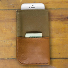 A Wallet for Your Phone?