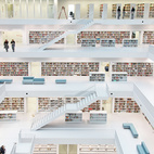 15 Super Unique Libraries Around the World