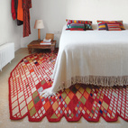 How-To: Patterned Rugs