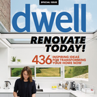 Renovate Today! Hits Newsstands