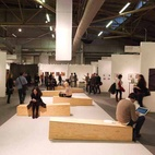 Inside the Armory Show with Bade Stageberg Cox