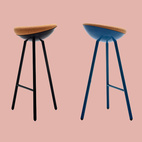 Modern Furniture Focus: Stools