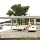 An Idyllic Vacation Home in Greece
