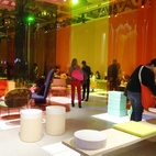 Best Booth Designs at Salone 2013