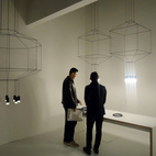 Spotlight on Arik Levy Lighting at Euroluce