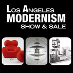Los Angeles Modernism Show & Sale