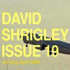 David Shrigley for The Thing Quarterly