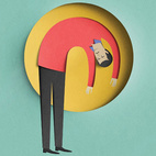 Graphic Designer We Love: Eiko Ojala