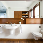 5 Bathroom Storage Inspirations