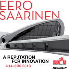 Drink in Design: Guided Tour of the Saarinen Exhibition