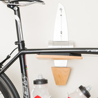 Kickstarter of the Week: Statement Bike Rack