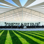Frieze Art Fair: 7 Things Not to Be Missed