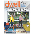 Become a Dwell Insider: Get the scoop on furniture trends from a Dwell Editor