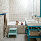 Bathroom Solutions: Smart Storage Design