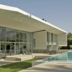 Desert Canopy House