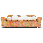 Conversation Piece: 7 Statement Sofas