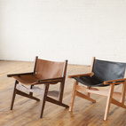 Phloem Studio's Peninsula Chair