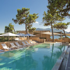 Beachfront Paradise in Corsica