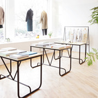 Parisian Concept Store: The Broken Arm