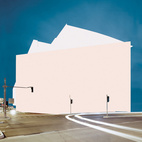 Urbanscape and Cityscape Photo Series by Mauren Brodbeck