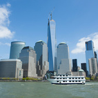 Around Manhattan Architectural Boat Tours by AIA New York