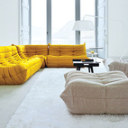 Togo Sofa by Ligne Roset Celebrates Its 40th Anniversary