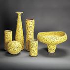 Ceramic Design We Love: Glazed and Textured