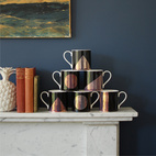 Copper Black Mugs from welovekaoru