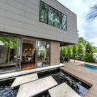 360 Panoramic Home Tour: Live/Work Oasis in Atlanta