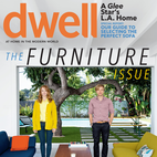 Come Celebrate the June Furniture Issue with Dwell