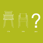 Bodleian Libraries' Chair Design Competition