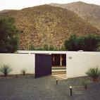 5 Prefab Desert Homes