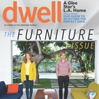 Dwell's June Issue Release Party
