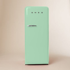 Kitchen Essential: Smeg Refrigerator