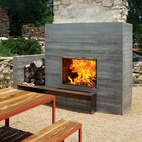 6 Fantastic Fireplaces
