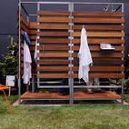 Dwell Outdoor Takes Center Stage at Dwell on Design