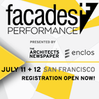 Facades Plus Performance San Francisco 2013